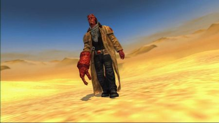 Hellboy: The Science of Evil - 25693
