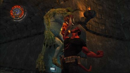 Hellboy: The Science of Evil - 25695