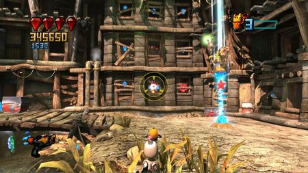 PlayStation Move Heroes - 42273