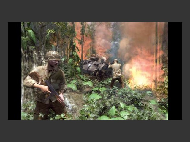 History Channel: Battle for the Pacific - 28810