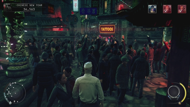 Hitman: Absolution - 47650