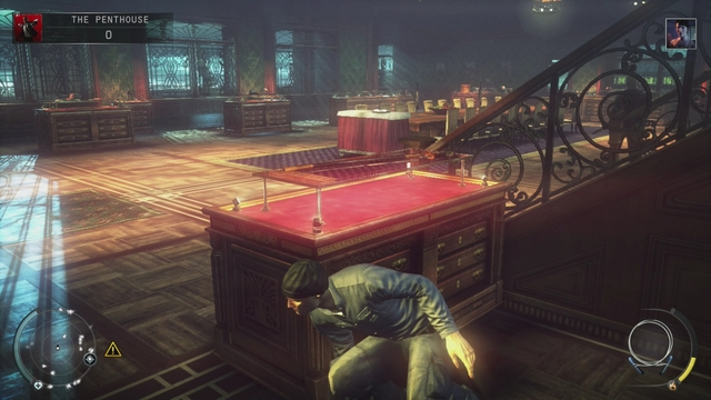Hitman: Absolution - 47643