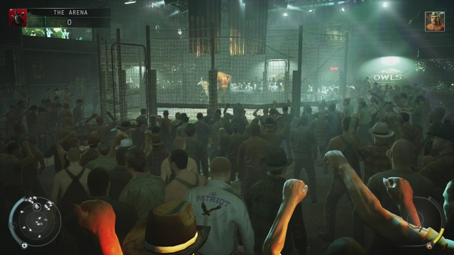 Hitman: Absolution - 47640