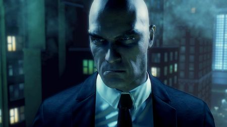Hitman: Absolution - 47665