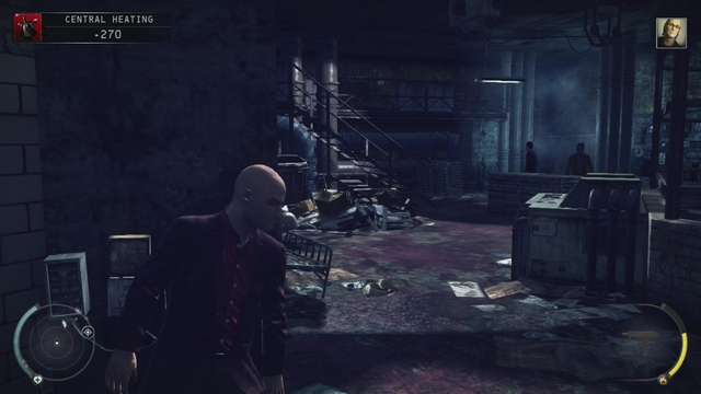 Hitman: Absolution - 47652