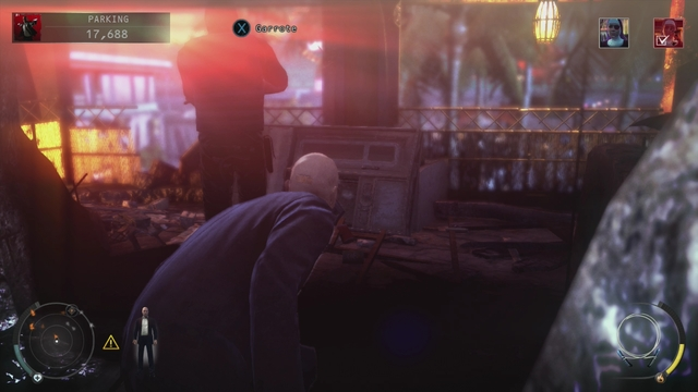 Hitman: Absolution - 47659