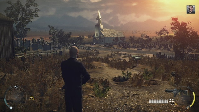 Hitman: Absolution - 47642