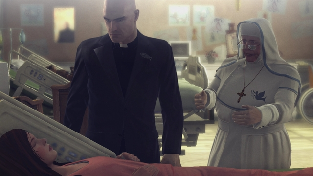 Hitman: Absolution - 47651