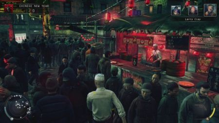Hitman: Absolution - 47649