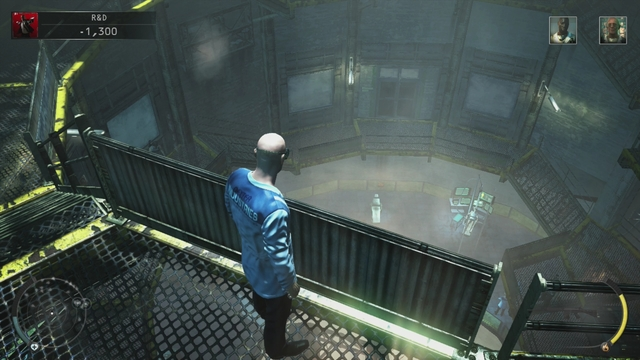 Hitman: Absolution - 47654