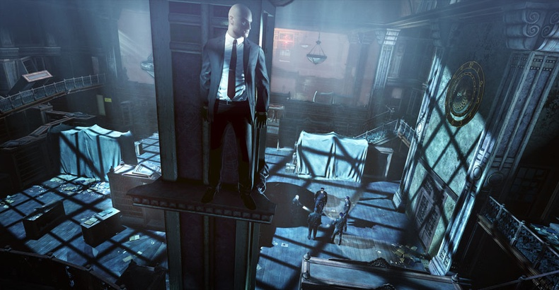 Hitman: Absolution - 47664