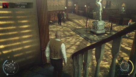 Hitman: Absolution - 47662