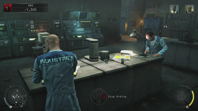 Hitman: Absolution - 47655