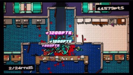 Hotline Miami - 49219