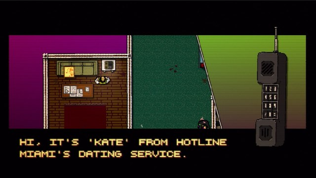 Hotline Miami - 49217