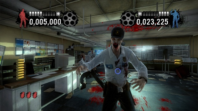 House of the Dead: OVERKILL Extended Cut - 45201
