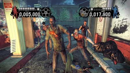 House of the Dead: OVERKILL Extended Cut - 45209