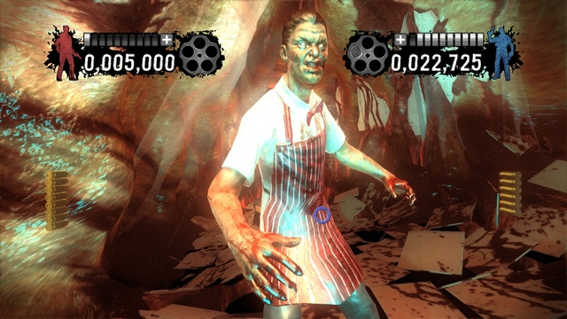 House of the Dead: OVERKILL Extended Cut - 45204