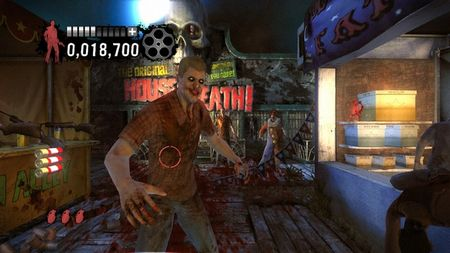 House of the Dead: OVERKILL Extended Cut - 45211