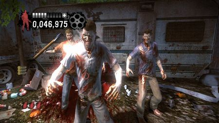 House of the Dead: OVERKILL Extended Cut - 45212