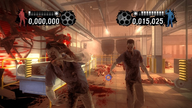 House of the Dead: OVERKILL Extended Cut - 45202