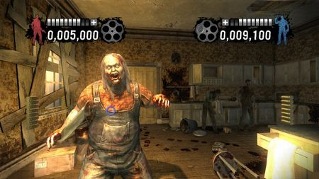 House of the Dead: OVERKILL Extended Cut - 45213