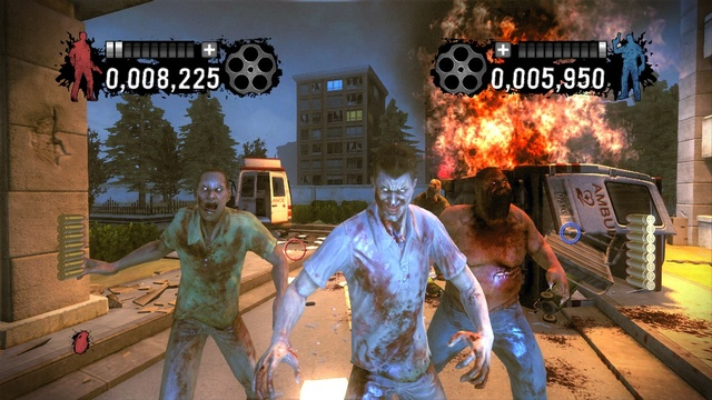 House of the Dead: OVERKILL Extended Cut - 45217