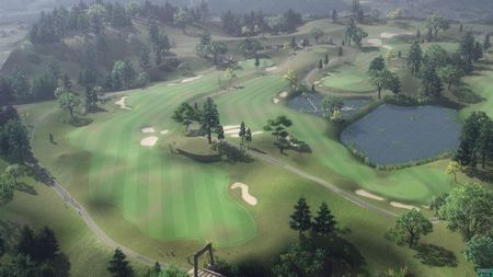 Hot Shots Golf: Out of Bounds - 21302