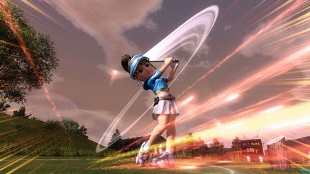 Hot Shots Golf: Out of Bounds - 21308