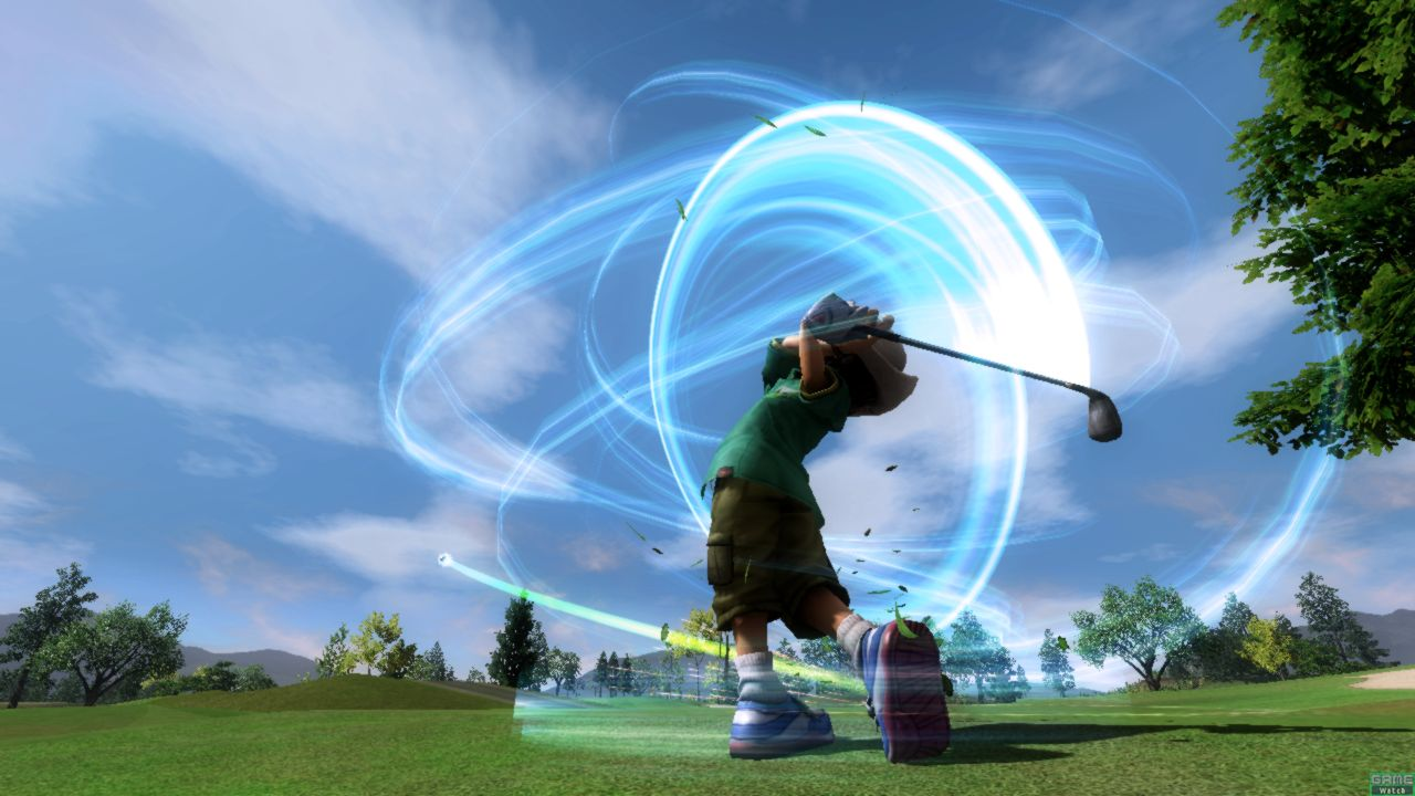 Hot Shots Golf: Out of Bounds - 21277