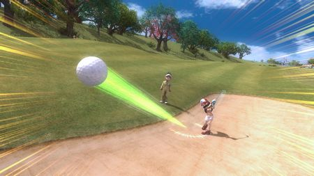 Hot Shots Golf: Out of Bounds - 21267