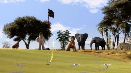 Hot Shots Golf: Out of Bounds - 21268