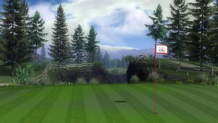 Hot Shots Golf: Out of Bounds - 21269