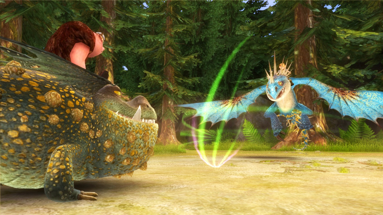How to Train Your Dragon - 39203