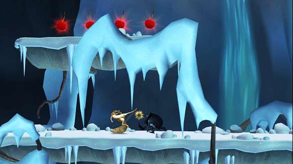 Ice Age: Dawn of the Dinosaurs - 36698