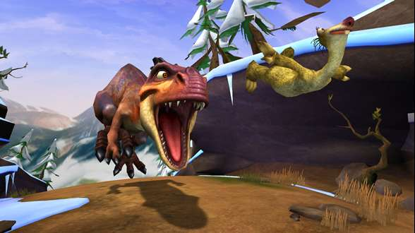 Ice Age: Dawn of the Dinosaurs - 36699