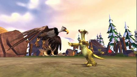 Ice Age: Dawn of the Dinosaurs - 36701