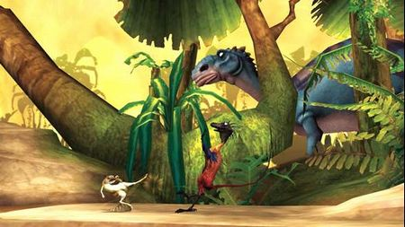 Ice Age: Dawn of the Dinosaurs - 36702