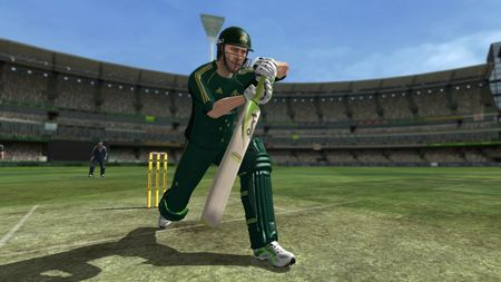 International Cricket 2010 - 39723