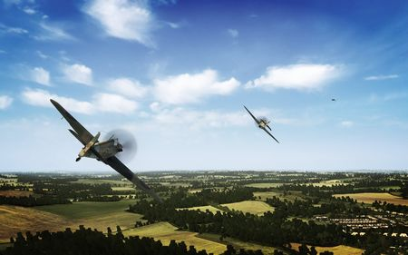 IL-2 Sturmovik: Birds of Prey - 37477