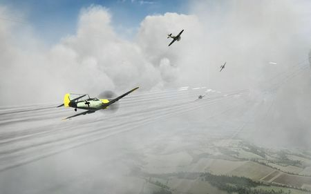IL-2 Sturmovik: Birds of Prey - 37485
