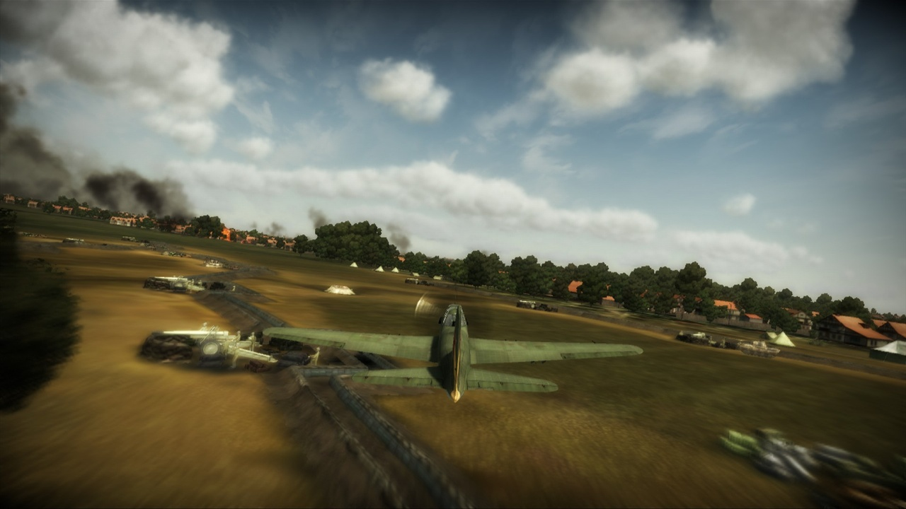 IL-2 Sturmovik: Birds of Prey - 37452