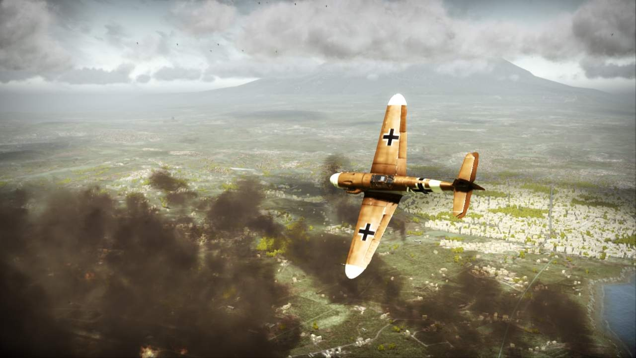 IL-2 Sturmovik: Birds of Prey - 37458