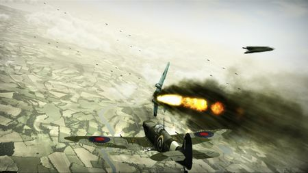IL-2 Sturmovik: Birds of Prey - 37449