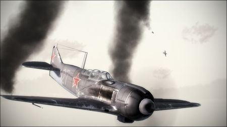 IL-2 Sturmovik: Birds of Prey - 37463