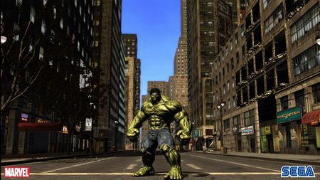The Incredible Hulk - 25491