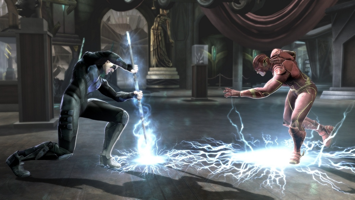 Injustice: Gods Among Us - 48565