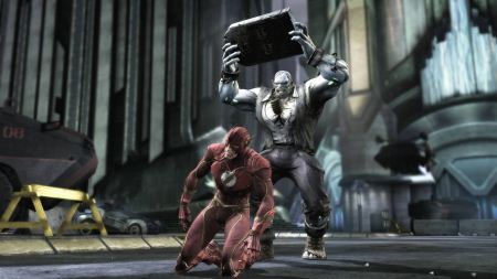 Injustice: Gods Among Us - 48569