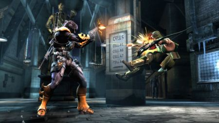 Injustice: Gods Among Us - 48556