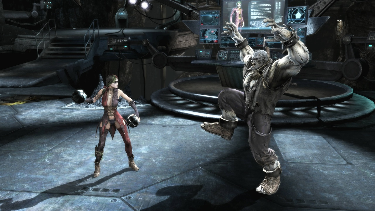 Injustice: Gods Among Us - 48552
